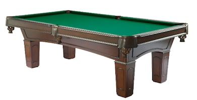 Pool table  NEW 25 year warranty / Table de billard