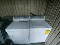 GE Washer and Dryer Bowie, 20721