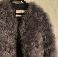 Feather jacket Kristiansand S, 4624