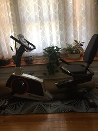 Recumbent bike almost brand new Milltown, 08850