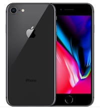 iphone 8 256gb GRIS espacial precintado  Madrid