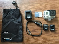 GoPro 3+ with accessories Halifax, B3K 4T6