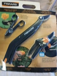 Fiskars shrub and flower pruning get kit Monrovia, 21770