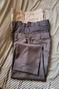 3 mens dress pants Asheville, 28801