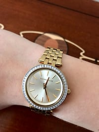 Michael Kors Watch Alexandria, 22303