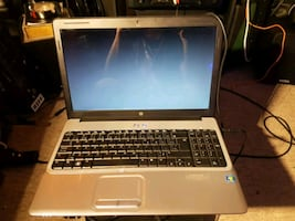 HP Notebook (model# G61-420CA) 15.6 Laptop