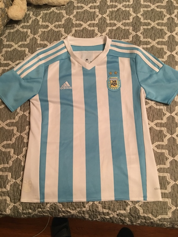 acd8db6cef7 Used Kids Argentina jersey for sale in Chicago - letgo