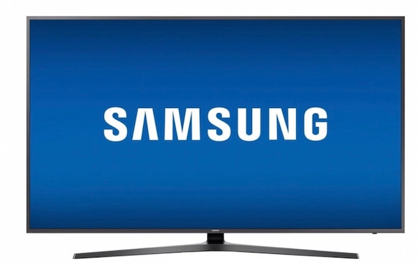 "Samsung 58"" LED 4K Smart UHD TV 120Hz Refresh BRAND NEW Model UN58MU6070F ff031d8c-bac0-4cfb-acb5-f8797d83d5b3"