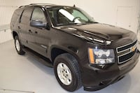 2014 Chevy Chevrolet Tahoe LT V8 5.3L 4WD CARFAX Fuel Efficient SUV Albuquerque