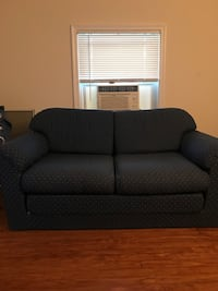 Blue loveseat Kensington, 20895