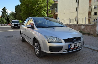 2006 Ford Focus 1.6 TDCI 109PS TREND 0c387231-b39e-4be3-b4ee-8b9ad491c656