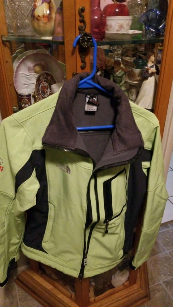 The North Face Summit series jacket