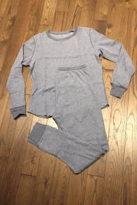 Youth size medium PJs
