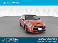 2019 MINI Hardtop 2 Door Cooper S Hatchback 2D Phoenix, 85008