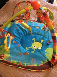 Baby play mat in excellent condition