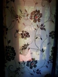 Curtain panels  Barrie, L4M 2M2