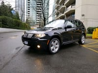 2007 BMW X3 3.0si Burnaby