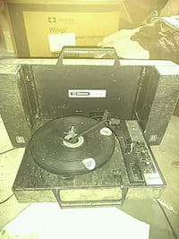 Emerson wildcat record player Sumter, 29153