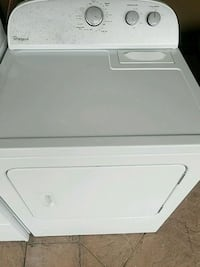 white front load clothes dryer Oxnard, 93035