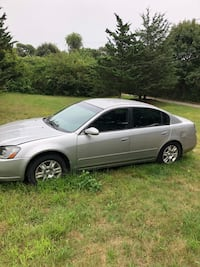 Nissan - Altima - 2005 Parts East Falmouth