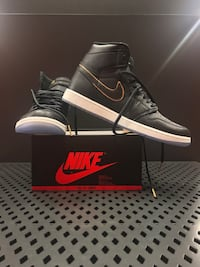 Air Jordan 1 Retro Abbotsford, V4X