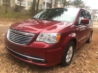 Chrysler-Town and Country-2012 Virginia Beach