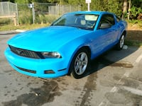 Ford - Mustang - 2010 Raeford, 28376