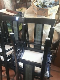 Beautiful  dining chairs Oakville, L6H 1K5