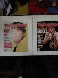 Rolling Stone 1980s Memory Book
