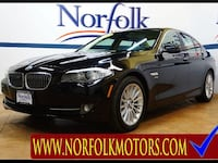 2011 BMW 5-Series Commerce City, 80022