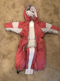 Complete snow suit Fairfax, 22032