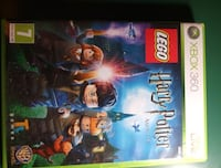 Lego harry potter Granada, 18014