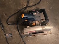 black and gray corded power tool Lafayette, 70506