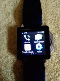 1 Smart Watch Uhr  Wuppertal, 42277