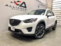 2016 Mazda CX-5 white Sterling, 20166