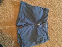American eagle women's shorts size 0 good condition serious inquires only  Corpus Christi, 78413