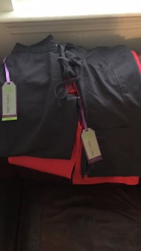 Scrubs size xsmall with tags! Plymouth, 02360