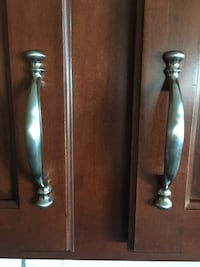 Cabinet handles in good condition quantity 50 Ashburn, 20148