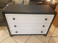 Dresser with matching nightstand  Coral Gables, 33134