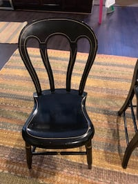 Hitchcock Style chairs