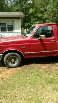 1994 - Ford - F-150 Montgomery County