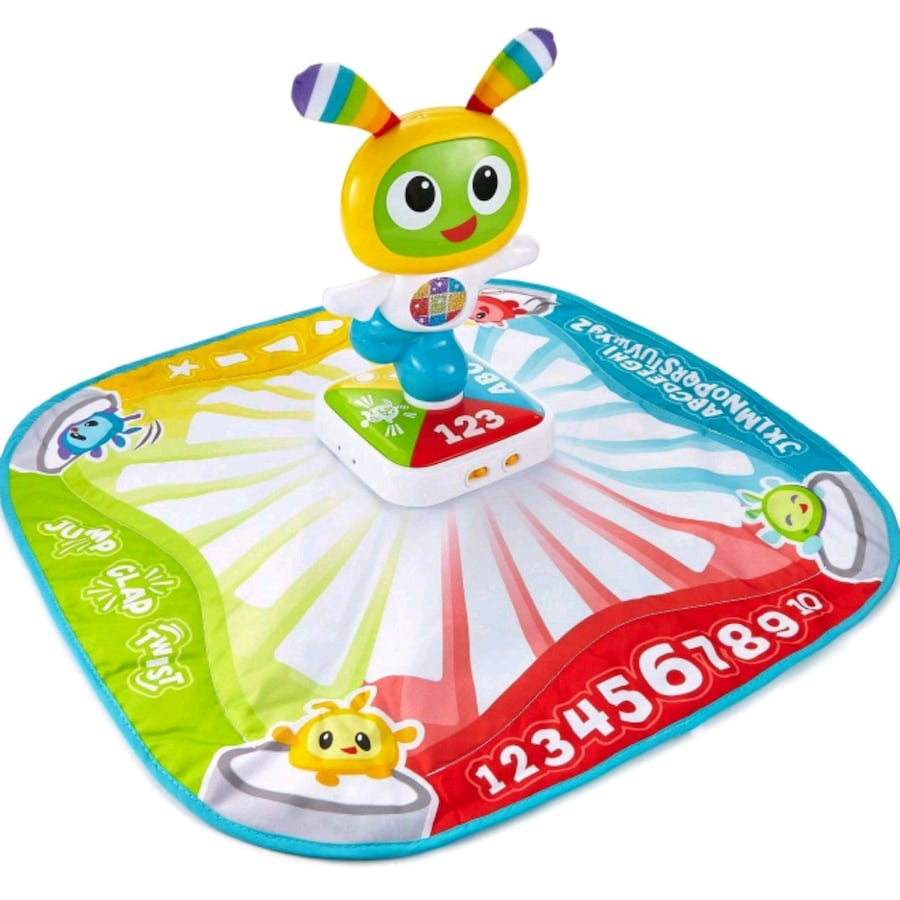 Fisher-Price Dance Beat light Mat