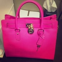 Pink MK Tote Purse Hagerstown, 21740