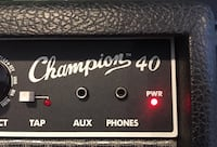 Fender Champion 40 amp New In Box