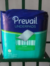 PREVAIL UNDERPADS Las Vegas, 89143