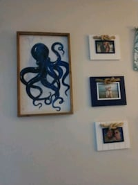Nautical wall decor Chesterfield, 23832