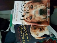2 Books For Dog Lovers St. Catharines, L2M 1T9