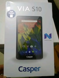 Casper tablet
