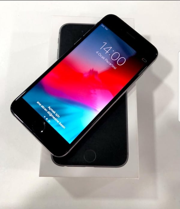 iPhone 6 32 Gb  79320056-8e4c-4912-8e5e-9630cf677090