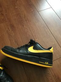 Nike Airforce 1  size 8 men's Coquitlam, V3E 2R1